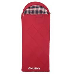 Husky Kids Galy -5°C červená 2019 dětský třísezónní dekový spací pytel