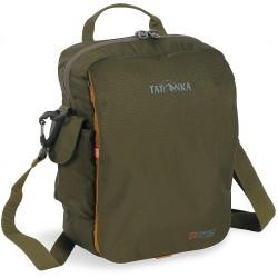 Tatonka Check In XL RFID B olive příruční taška přes rameno (1)