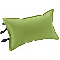 Vango Self Inflating Pillow 50x32 cm moss samonafukovací cestovní polštářek