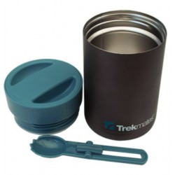Trekmates Food Flask 500 ml vakuová termoska na jídlo