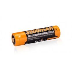 Fenix Li-Ion 18650 3500 mAh dobíjecí baterie