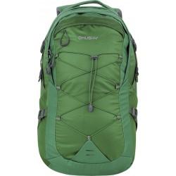 Husky Prossy 30 zelená městský batoh na notebook