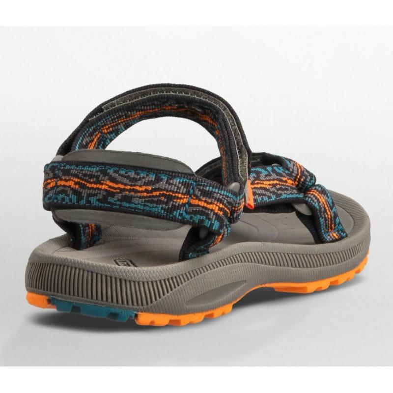 0b89d4a3dcc2 ... Teva Hurricane 2 Jr 6294 WSSB dětské sandály i do vody 2 ...