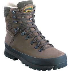 Meindl Island MFS Active GTX Wide brown pánské nepromokavé kožené trekové boty