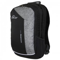 Doldy Officebag 25l šedý