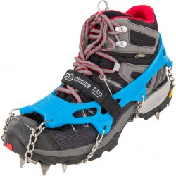 Climbing Technology Ice Traction Plus nerezové nesmeky