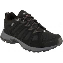 Viking Impulse GTX W black/grey dámské nízké nepromokavé boty