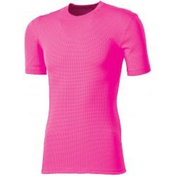 Progress Micro Sense MS NKRD růžová dětské funkční tričko s krátkým rukávem