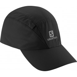 Salomon XA Cap black 380055 kšiltovka
