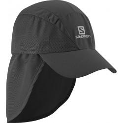 Salomon XA + Cap black 379293 kšiltovka