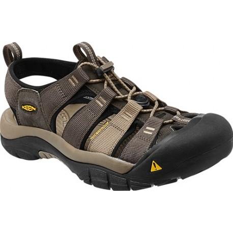 768ca15e7afc Keen Newport H2 M black olive brindle pánské outdoorové sandály i do vody