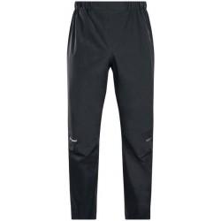 Berghaus Paclite Overtrousers W black dámské nepromokavé kalhoty Gore-Tex Paclite