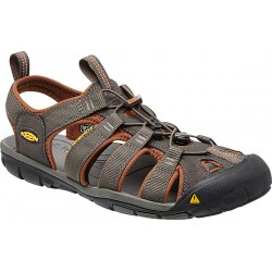 55918ca69e47 Keen Clearwater CNX M raven tortoise shell pánské outdoorové sandály i do  vody