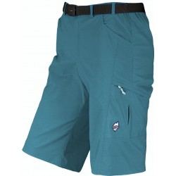 High Point Rum 2.0 Shorts pacific pánské turistické šortky