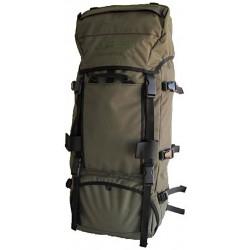 Gemma Expedition 50 Cordura Khaki turistický batoh
