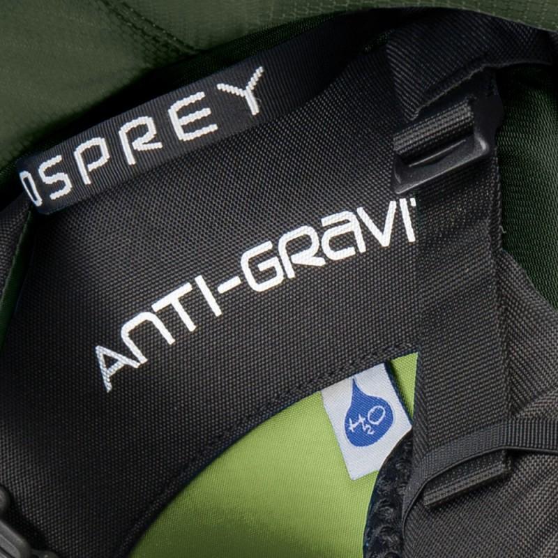 b8ef9947d45 ... Osprey Aether AG 85 L expediční batoh (10) ...