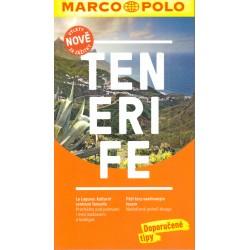 Marco Polo Teneriffa průvodce
