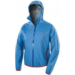 Ferrino Kunene Jacket light blue unisex nepromokavá bunda