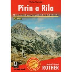 Pirin a Rila