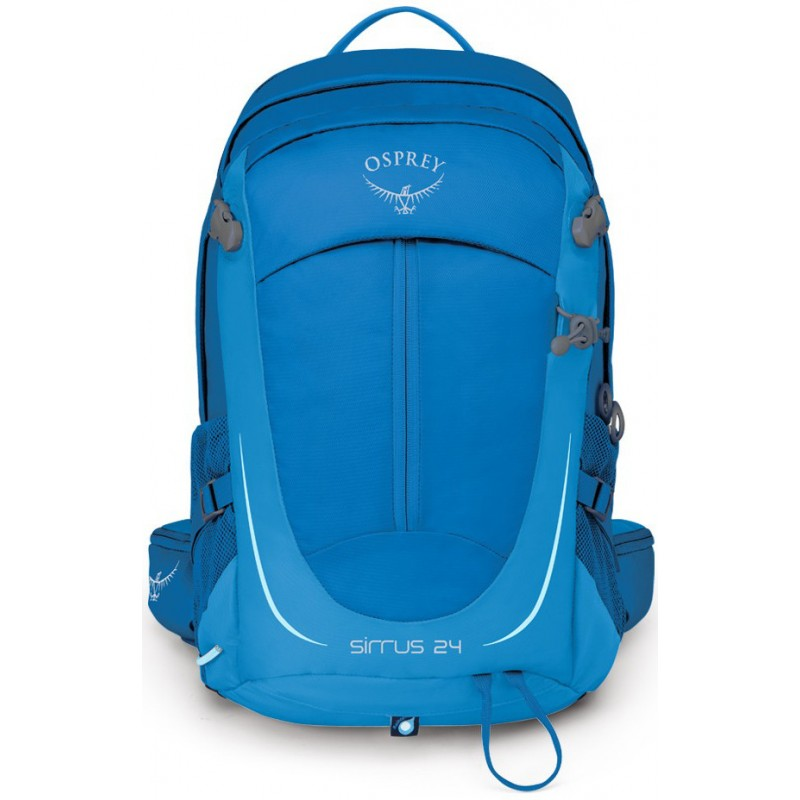 bbefd36156 ... Osprey Sirrus 24 II WS WM summit blue dámský turistický batoh (6) ...