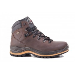 GriSport Aztec 13701-24 unisex nepromokavé kožené trekové boty
