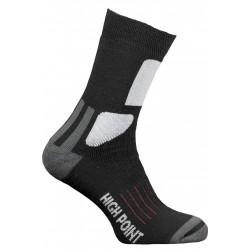 High Point Mountain 2.0 Merino trekové ponožky Merino vlna