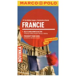 Marco Polo Francie průvodce