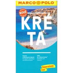 Marco Polo Kréta průvodce