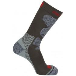 Salomon Exit beluga/matador 398323 sportovní ponožky