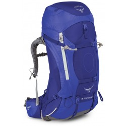23aa7c23e8e Osprey Ariel AG 55l WM tidal blue dámský expediční batoh