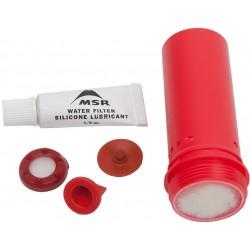 MSR TrailShot Replacement Filter Cartridge/Maintenance Kit filtrační náplň a servisní sada