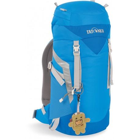 298f855f65 Tatonka Mani 20 bright blue dětský turistický batoh