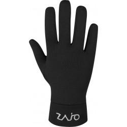 Zajo Arlberg Gloves Black unisex zimní rukavice Tecnostretch
