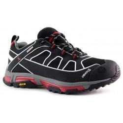 OriocX Villarejo OCX2Dry dámské nepromokavé běžecké boty a5c8c3b12c