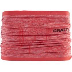 Craft Active Comfort Neck Warmer poppy 1904516-1452 unisex nákrčník