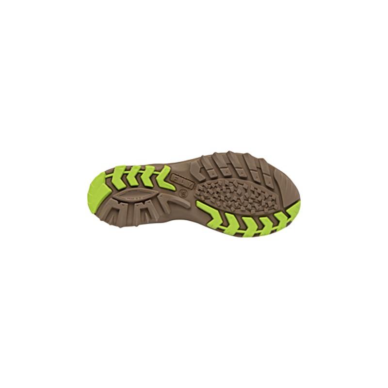 ... Garmont Escape Tour GTX K brown dětské nepromokavé kožené trekové boty  (1) ... d2da10eefd