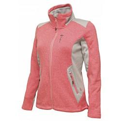 Husky Milgo L růžová dámský svetr
