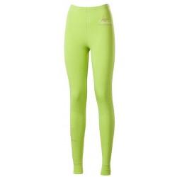 Progress Eco E SDNZ světle zelená dámské spodky dlouhá nohavice bambus
