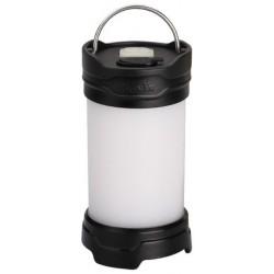 Fenix CL25R černá kempingová svítilna