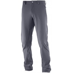 Salomon Wayfarer Incline Pant M ombre blue 393231 pánské lehké turistické kalhoty