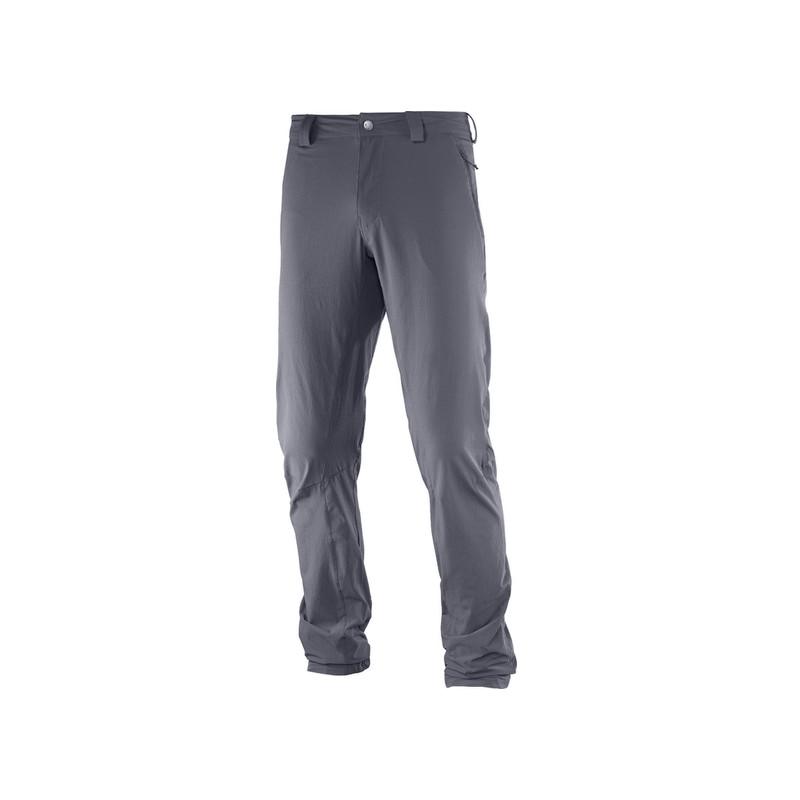 3abae25fc7f7 Salomon Wayfarer Incline Pant M ombre blue 393231 pánské lehké turistické  kalhoty
