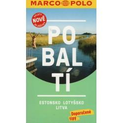 Marco Polo Pobaltí průvodce