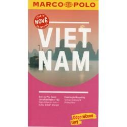 Marco Polo Vietnam průvodce