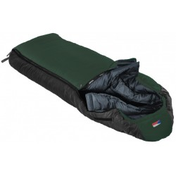 Prima Makalu 220 zelená ultralehký letní spací pytel Climashield APEX
