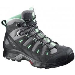 Salomon Quest Prime GTX W detroit/l. green 380889 dámské nepromokavé trekové boty