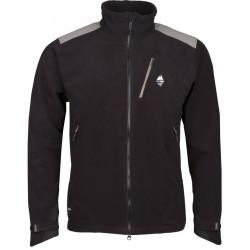High Point Magic Rock 4.0 Jacket black pánská fleecová větruodolná bunda