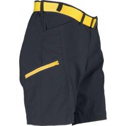 High Point Rum 2.0 Lady Shorts carbon dámské turistické šortky