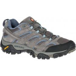 Merrell Moab 2 Vent W granite J06016 dámské nízké prodyšné boty