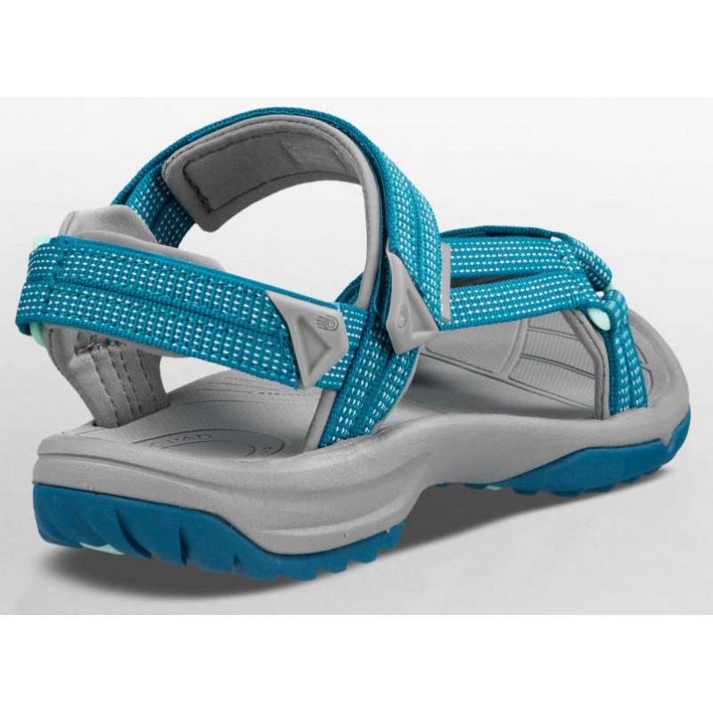 d07ae7431983 ... Teva Terra Fi Lite W 1001474 CLSB dámské sandály i do vody (4) ...