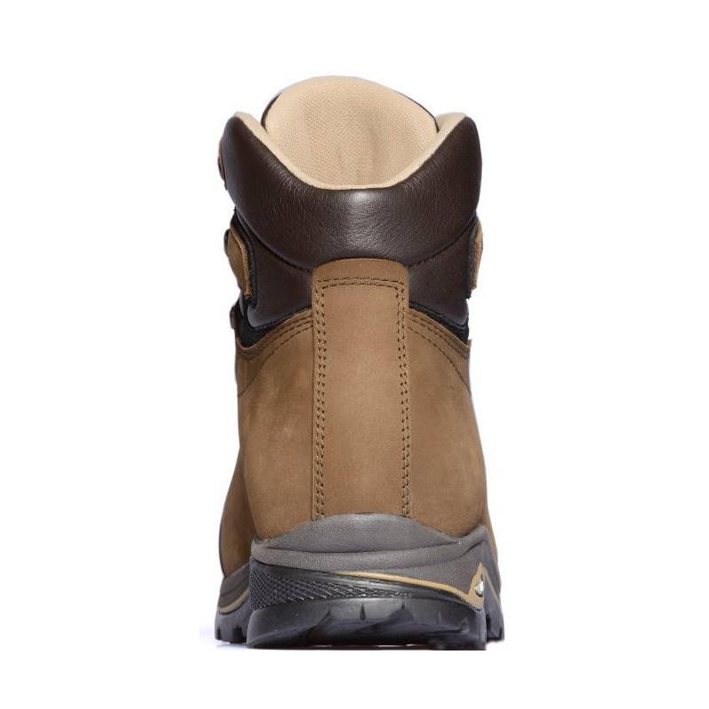 8429ff76bcb ... Asolo Fandango Duo GV ML GTX brown dámské nepromokavé kožené trekové  boty (10) ...